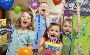 Kids Birthday Parties On Long Island